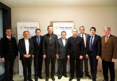 2013-12-03 FREIE WHLER   Treffen Bayerischer Realschullehrerverband 2