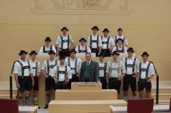 Burschenverein Saulgrub