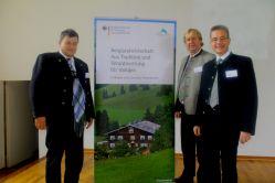 Foto Berglandwirtschaftskongress 1