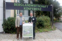 Foto Berglandwirtschaftskongress 2
