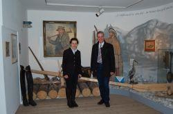 Foto Besuch Stadtmuseum am 24.02.17