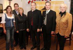 Fraktion vor Ort Rosenheim am 20.11.15