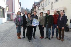 Lebendige Werkstatt Partenkirchen 21.03.16