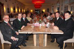 Weihnachtsfeier d. Sudetendeutschen am 11.12.16